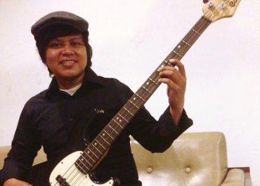 Dodit Bass… Hijrah ke Jakarta jadi Teknisi Instrument