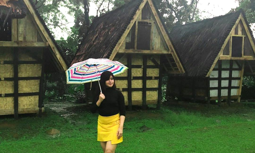 Wisata di kampung Budaya Sindang Barang Bogor,  Budaya dan Seni Sunda