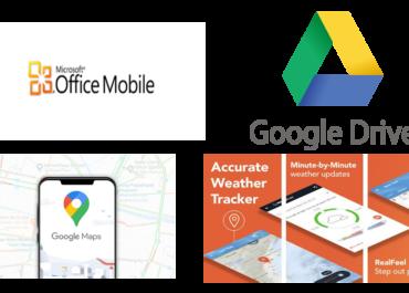 Empat Aplikasi Wajib Smartphone Untuk Aktifitas