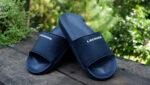 6 Brand Lokal Sandal Slide yang Keren dan Kece Abis